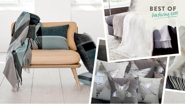 Unsere schönsten Textilien