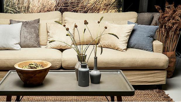 Handgefertigte Sofas