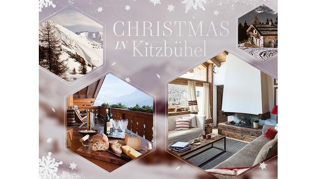 Adventszauber wie in Kitzbühel
