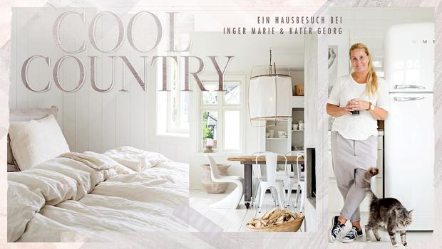 So cool ist Country jetzt
