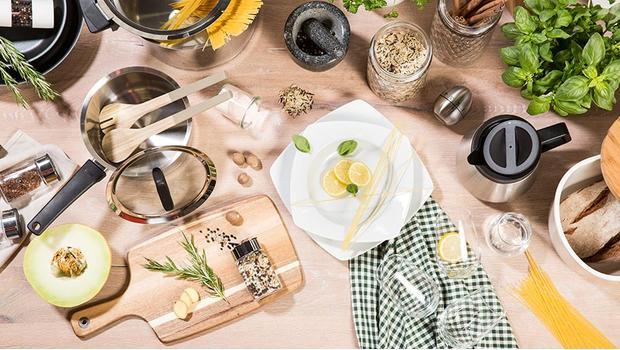 50 Must-haves für die Küche