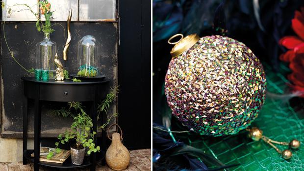 Trend: Botanical Deco