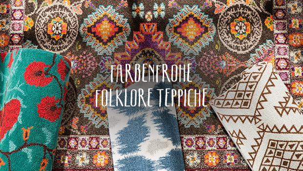 Die neue Teppich-Lust