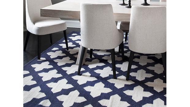 Elegante Teppiche Glamour Auf Schritt Tritt Bis 70 Reduziert
