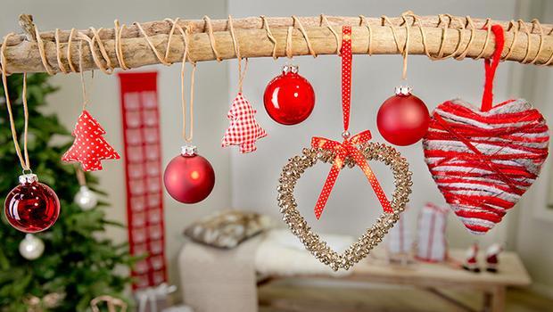 Weihnachts-Vorfreude: Teil 1