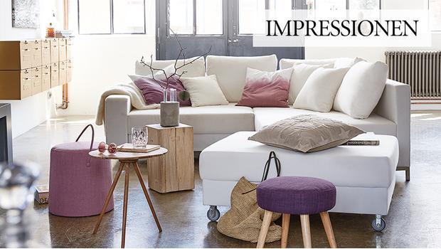 Impressionen – Living