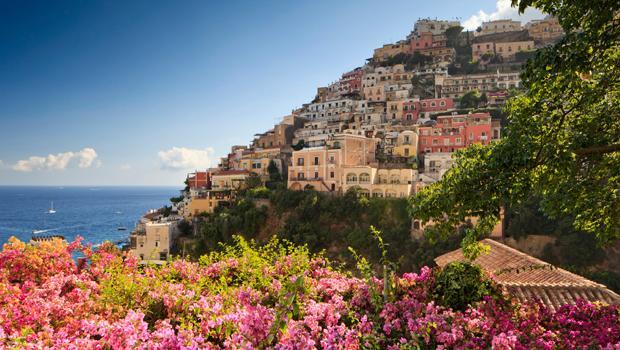Traumziel 4: Charming Italy