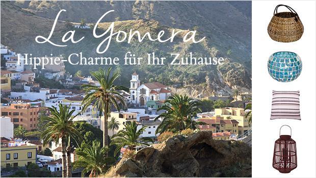 Zauberhaftes La Gomera