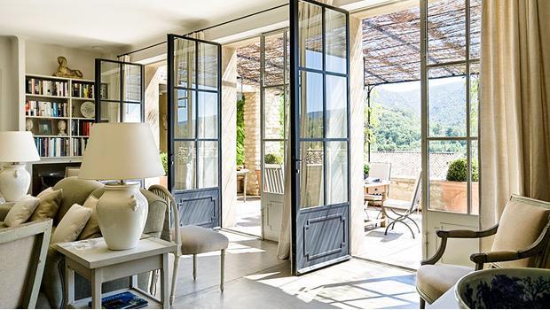 Verliebt in die Provence