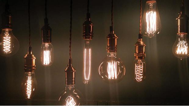 Leuchtmittel & Fassungen