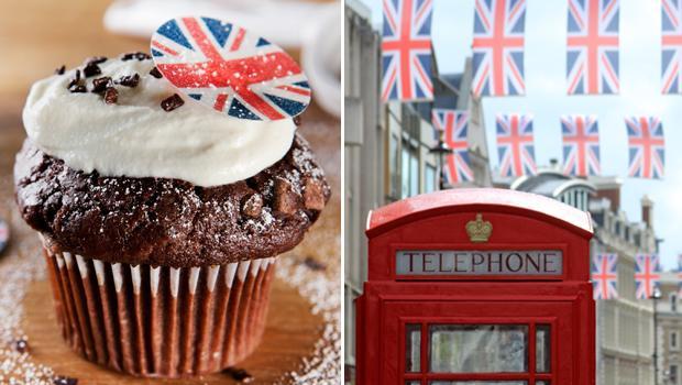 Großbritannien fürs Zuhause