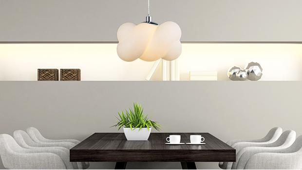 Moderne LED Leuchten