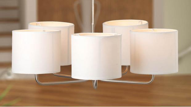 Moderne Lichtakzente