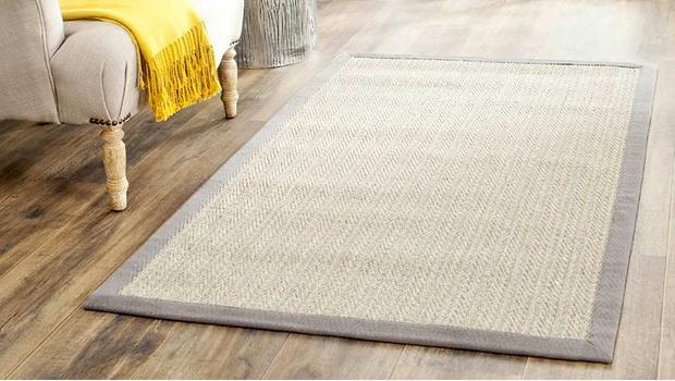 Naturfaser-Teppiche