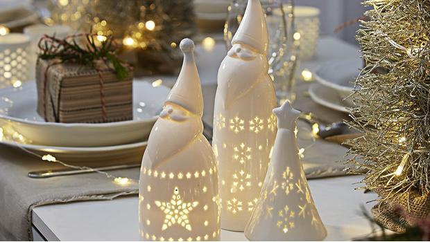 Nordlux Weihnachtsbeleuchtung