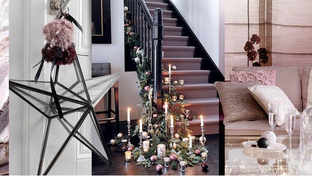Eleganter Weihnachtszauber