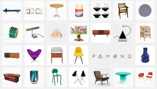 Pamono: Vintage-Interior