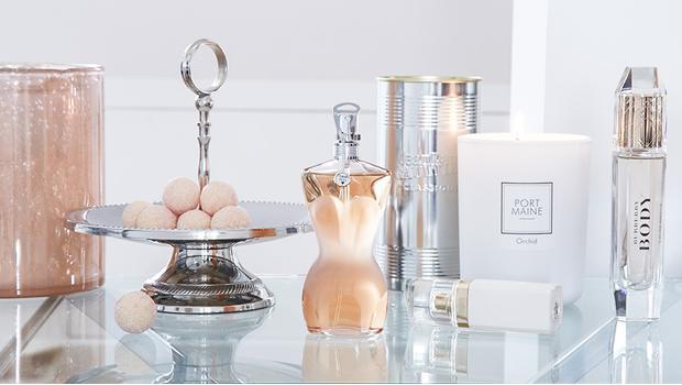 Die Parfüm-Boutique
