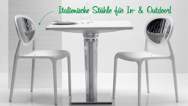 Scab Design Stühle