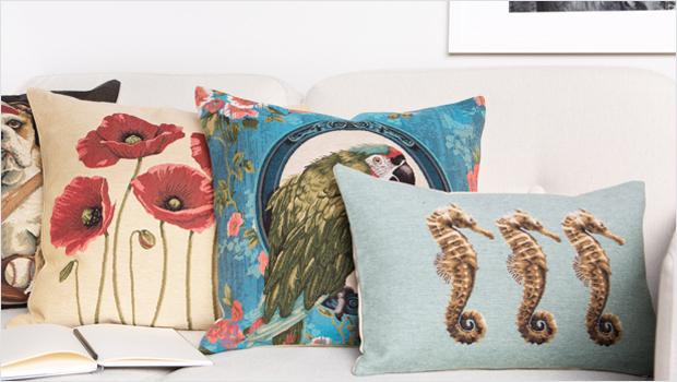 Sequoia Home Textiles