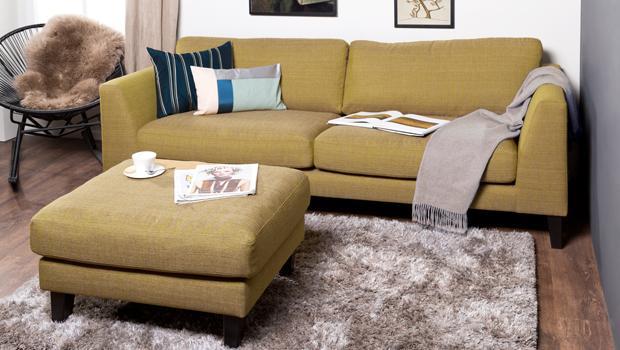 Sofas und Sessel mit Stil