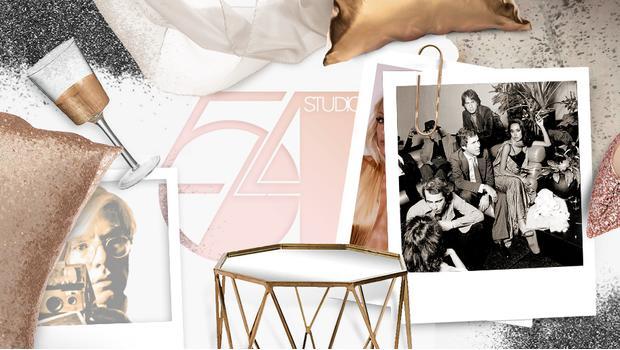 Studio 54 Glam