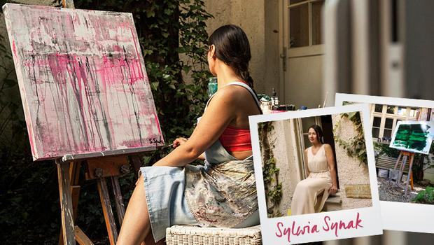 Sylwia Synak - Sommeratelier