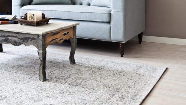 Teppiche für Weltenbummler