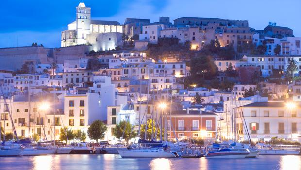 Traumziel 3: Ibiza
