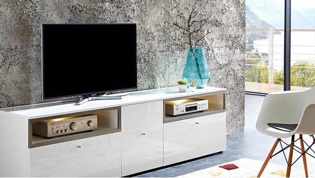 TV- und Media-Möbel