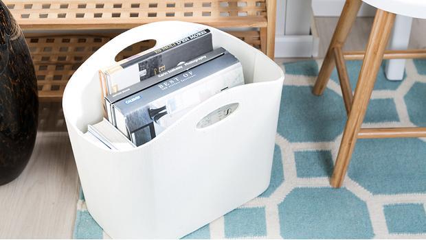 Storage – schön & praktisch!