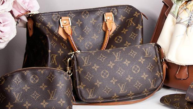 Louis Vuitton, Gucci & Co.