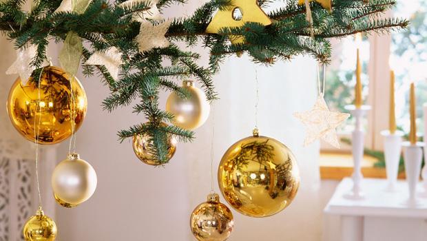 Weihnachtlicher Zauber