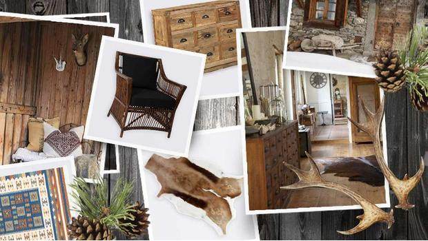 Trend: American Cottage