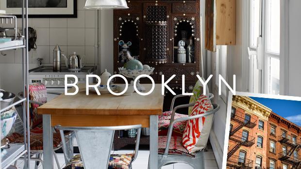 Wohnen wie in Brooklyn