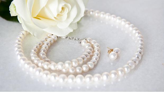 So Fine Pearls