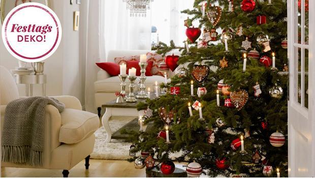 Gelungener Weihnachtszauber