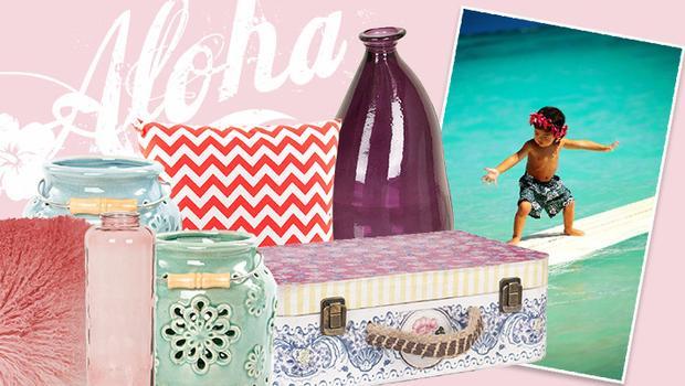 Aloha Hawaii-Chic
