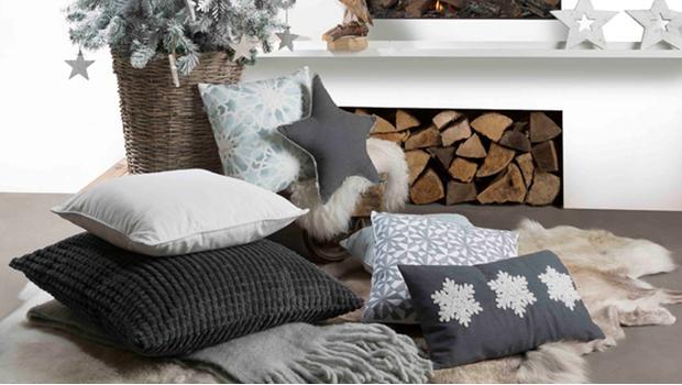 Sofa-Kissen & -Plaids