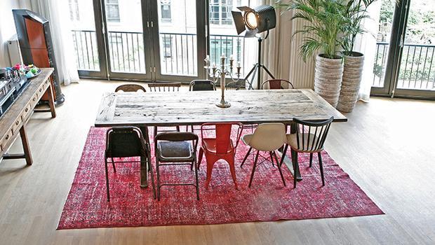 Viteaux Originals Vintage Teppiche In Neuem Gewand Westwing