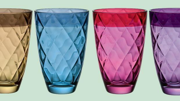 Glas aus Venedig