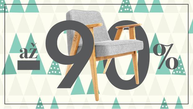 Židle a pohovky