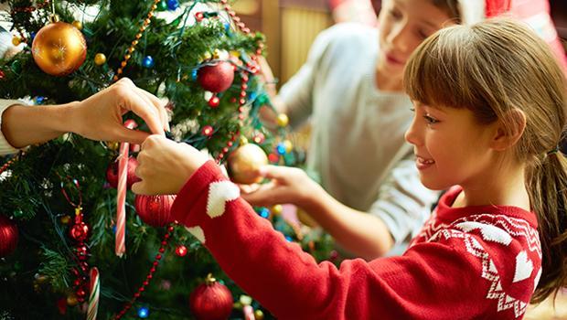 Připravte se na Vánoce!