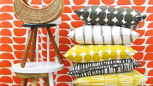 Milujeme vzory