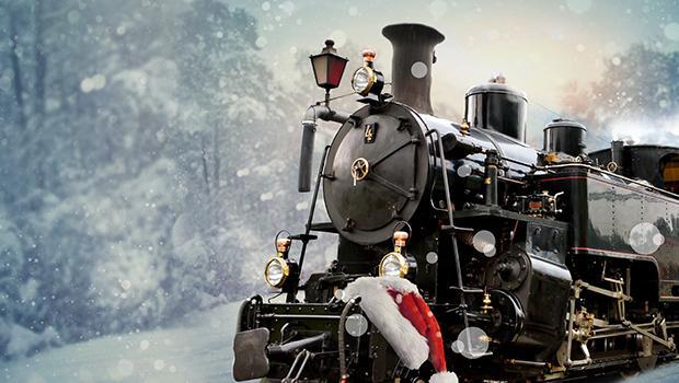 Vánoční expres