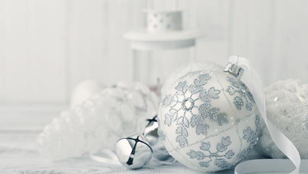 Magické Vánoce