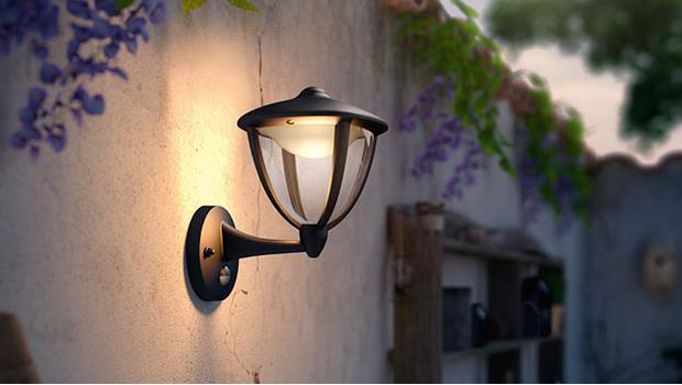 Zahradní světla Philips
