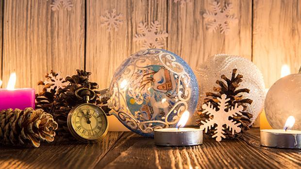 Vánoce klepou na dveře!