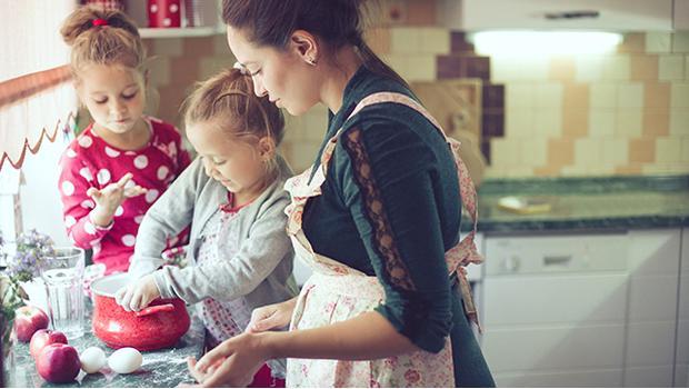 Domácí pečení