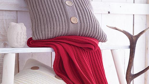 Elegantní textilie